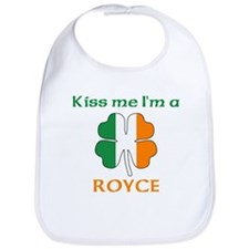Royce Family Bib