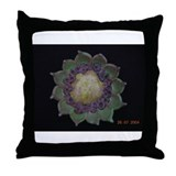 NDJceramics Throw Pillow