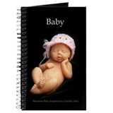 Cherished Journal - BABY