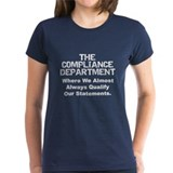 Qualified Compliance Tee