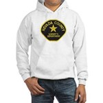 Nevada County Sheriff Hooded Sweatshirt