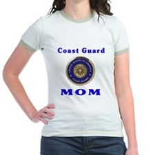 COAST GUARD MOM T
