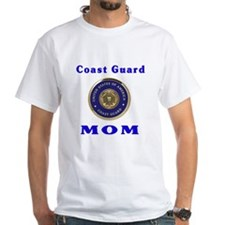 COAST GUARD MOM Shirt
