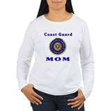 COAST GUARD MOM T-Shirt