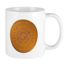 Seal of Mercury Coffee Mug
