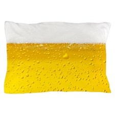 Beer Pillow Case