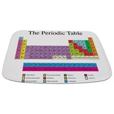 Periodic Table Bathmat