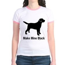 Make Mine Black T