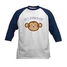 Big Brother Monkey Tee