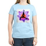 Lotus Yogini T-Shirt