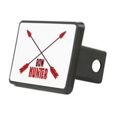 BOW HUNTER Hitch Cover