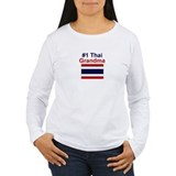 #1 Thai Grandma T-Shirt