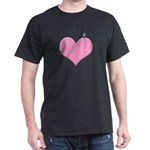 Heart You Are Here - Love Declaration T-Shirt