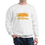 """Stay Gold Ponyboy"" [The Outs Sweatshirt"