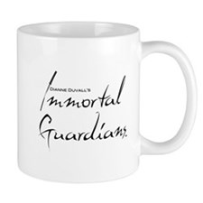 Dianne Duvall's Immortal Guardians Mugs