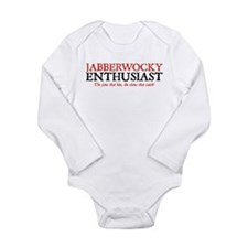 Jabberwocky Enthusiast Body Suit