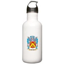 Arturo Coat Of Arms Water Bottle