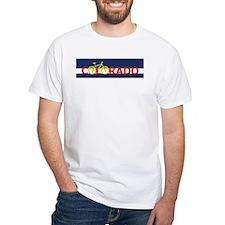 Colorado Mountain Bike T-Shirt