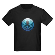 Kid's Blue Orespawn T-Shirt