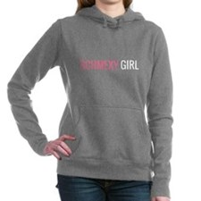 Schmexy Girl Hooded Sweatshirt