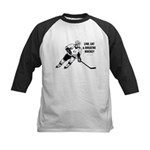 LIVE, EAT, BREATHE HOCKEY JERSEY