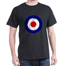 Royal Air Force Roundel/Mod T-Shirt