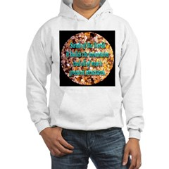 Sands of the World Hooded Sweatshirt