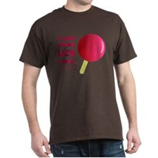 Lick Itself T-Shirt