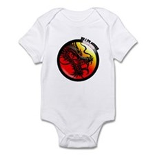 Killer Korbin Infant Bodysuit