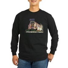 2-Philly7btrra Long Sleeve T-Shirt