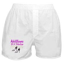30TH HIGH HEEL Boxer Shorts
