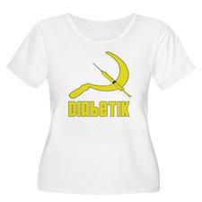Diabetik T-Shirt