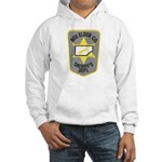 Box Elder Sheriff Hooded Sweatshirt