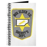 Box Elder Sheriff Journal
