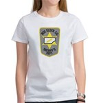 Box Elder Sheriff Women's T-Shirt