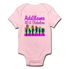 30TH NEW YORK Infant Bodysuit