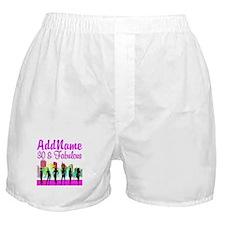 30TH NEW YORK Boxer Shorts