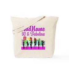30TH NEW YORK Tote Bag