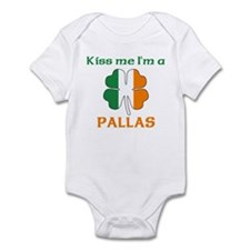 Pallas Family Infant Bodysuit