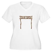 Dude Ranch Plus Size T-Shirt