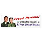 Proud Parents of Class Slut