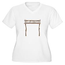 Club House Plus Size T-Shirt