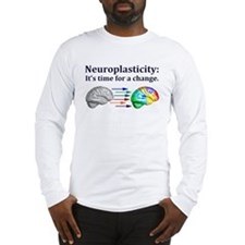 neuropl Long Sleeve T-Shirt