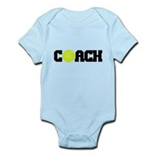 Tennis Coach Body Suit