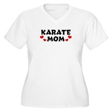Karate Mom T-Shirt
