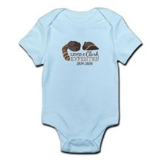 Lewis and Clark Expedition Body Suit