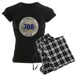 Lifelist Club - 700 Women's Dark Pajamas