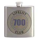 Lifelist Club - 700 Flask