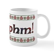 Mmphm! Small Mug