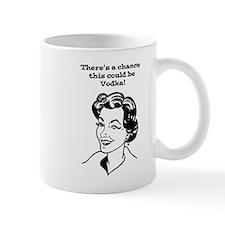 Wink, wink! Mugs